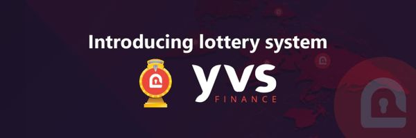 YVS Lottery Announcement