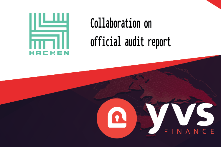 Official Audit Collaboration